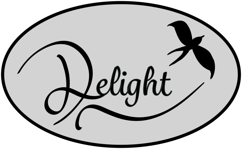 Delight Grayscale