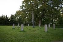 Sacred stone - Melhus