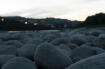 River rocks - Melhus