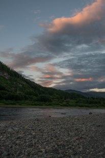 River - Namsen